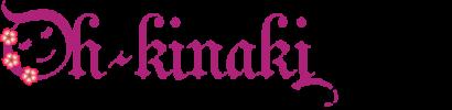 Logo - Oh-kinaki Spa